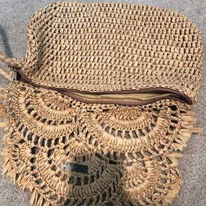 Roxy Bags - Roxy Straw crossbody